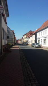wiehe street
